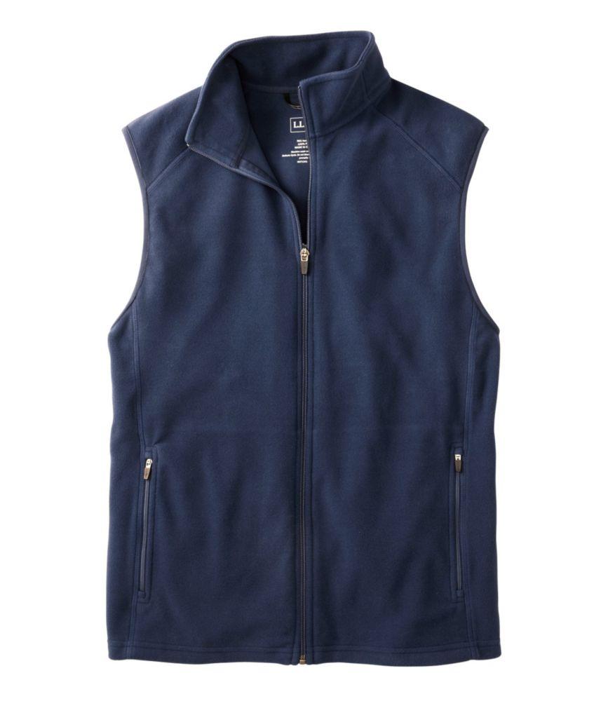 Fitness Fleece Vest