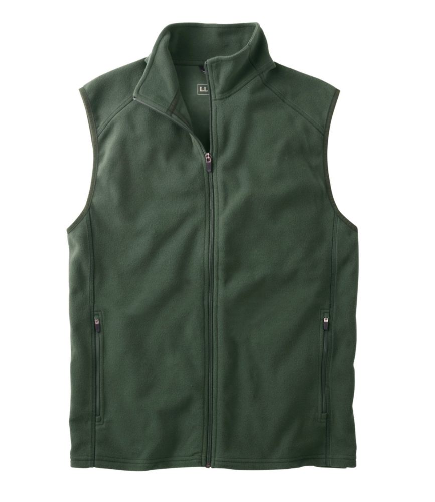 Fitness Fleece Vest