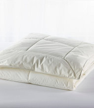 PrimaLoft Down Alternative Comforter, Warm