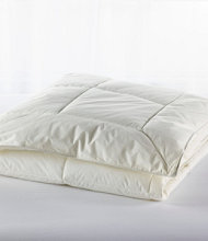 PrimaLoft Down Alternative Comforter, Warmer