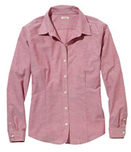 L.L.Bean Everyday Dress Shirt
