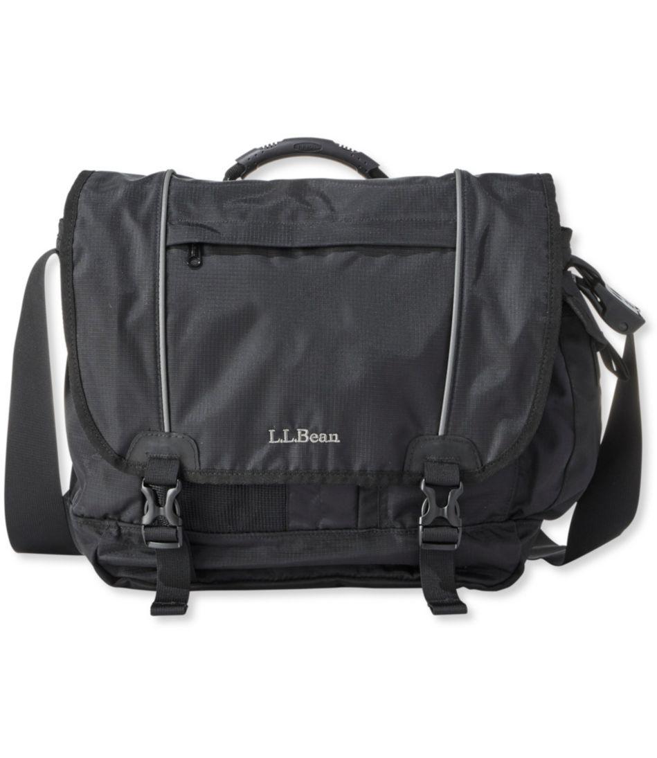 L.L.Bean Messenger Bag