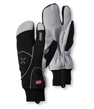 Men's Swix® Star X 100 Split Mitts