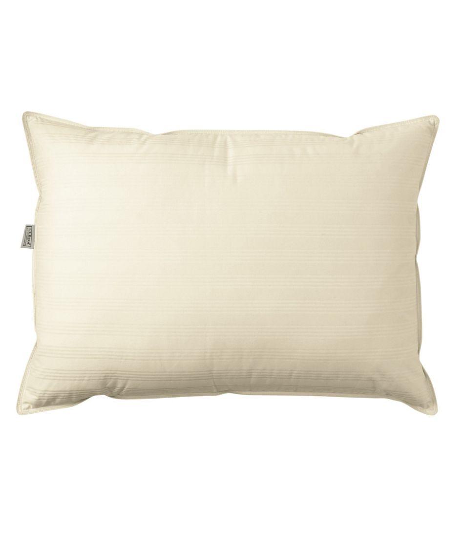 Down Chamber Pillow