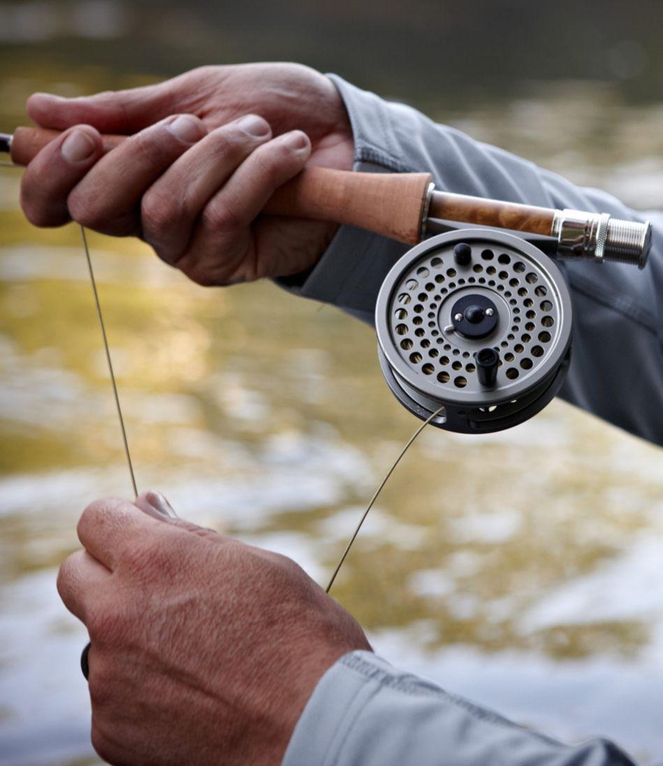 Pocket Water Fly Reel Spare Spool