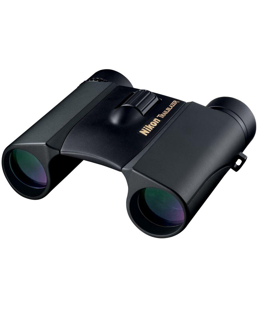 Nikon® Trailblazer ATB Binoculars, 10x25