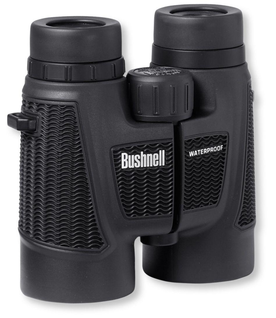 Bushnell H2O Binoculars, 8 X 42