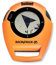 Bushnell® Backtrack G2 GPS