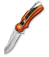 Buck FlashPoint Folding Knife