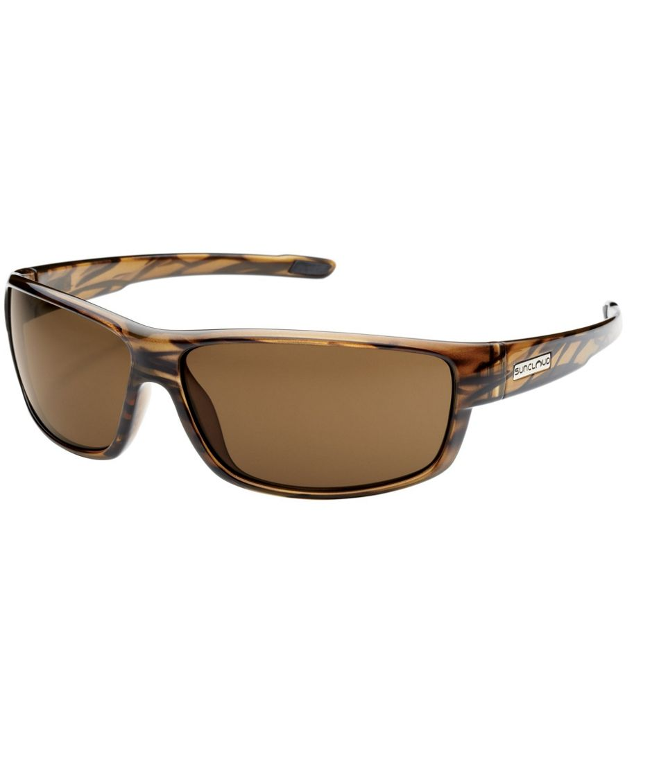 209c9554d1 Suncloud Voucher Polarized Sunglasses
