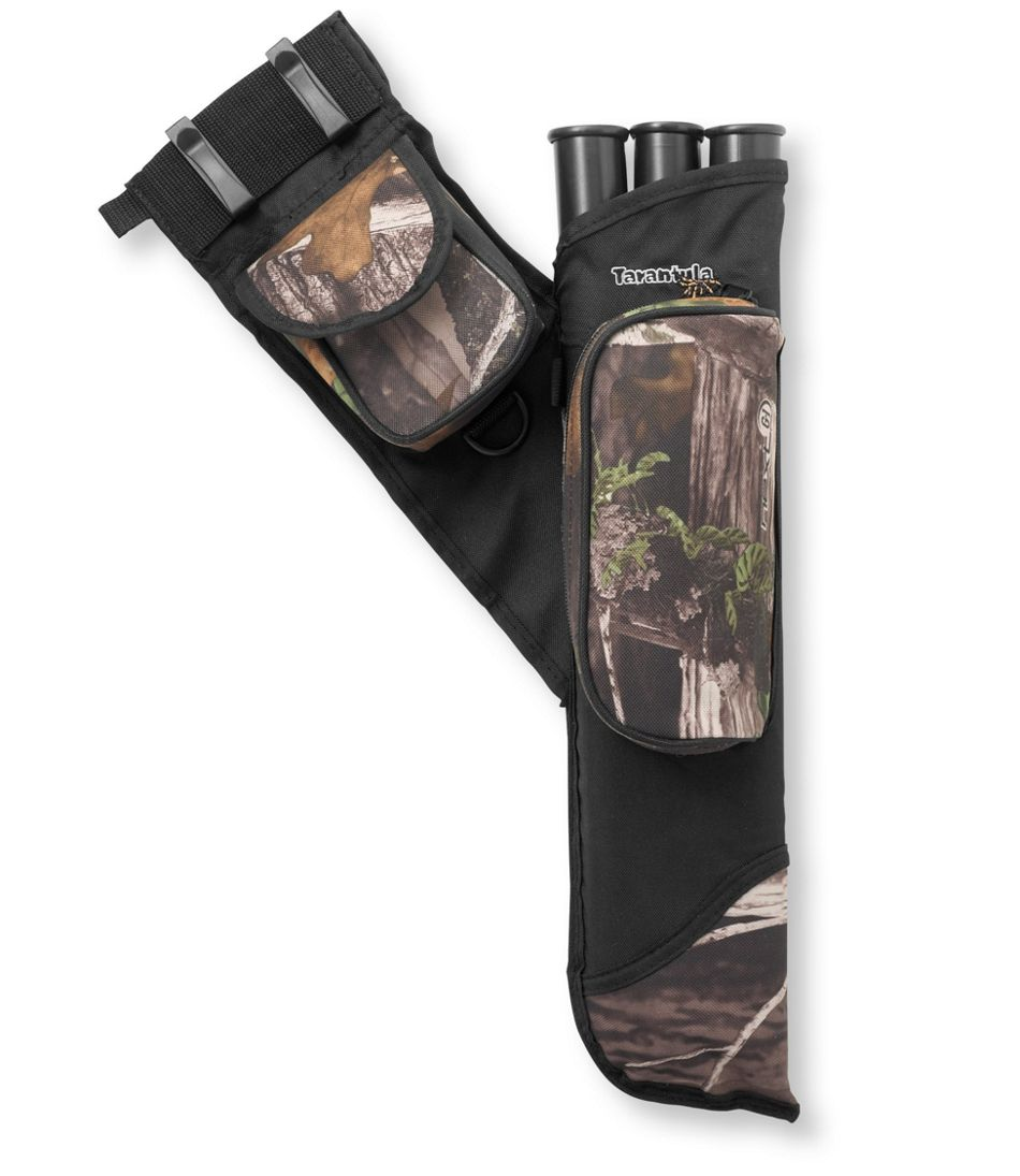 Sportsman's Outdoor Three Tube Quiver