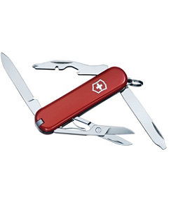 Victorinox Rambler Pocket Knife
