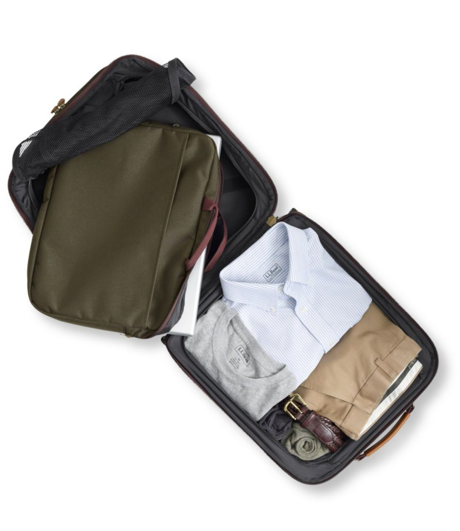 Sportsman's Expandable Underseat Bag
