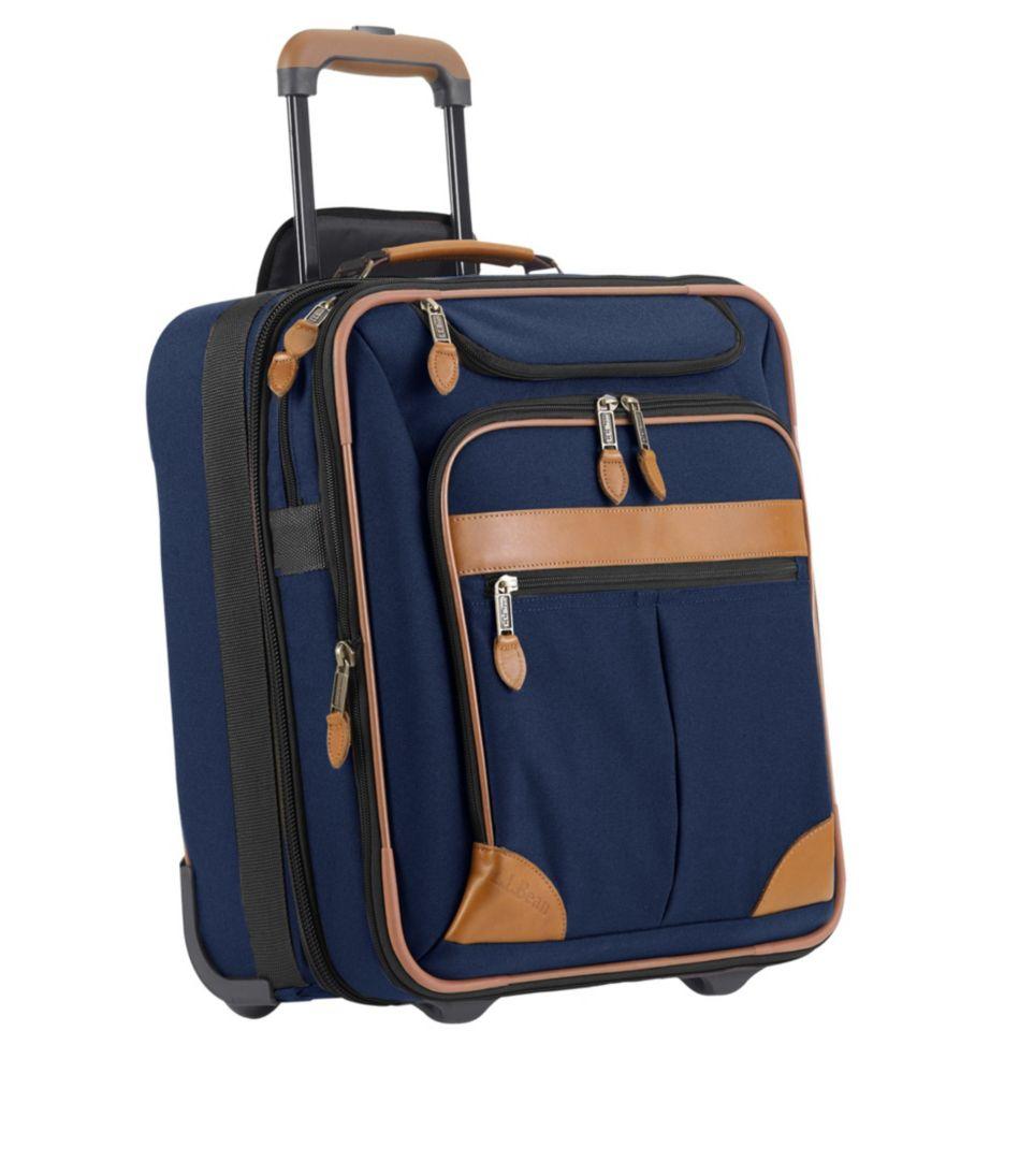 Sportsman's Expandable Underseat Bag