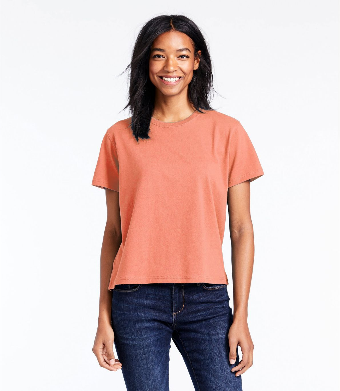 Women's Saturday T-Shirt, Crewneck
