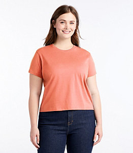 Women's Saturday T-Shirt, Crewneck