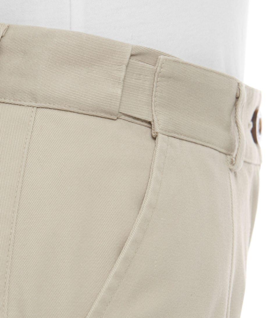 "Wrinkle-Free Bayside Cargo Shorts, Original Fit Hidden Comfort Waist 9"""