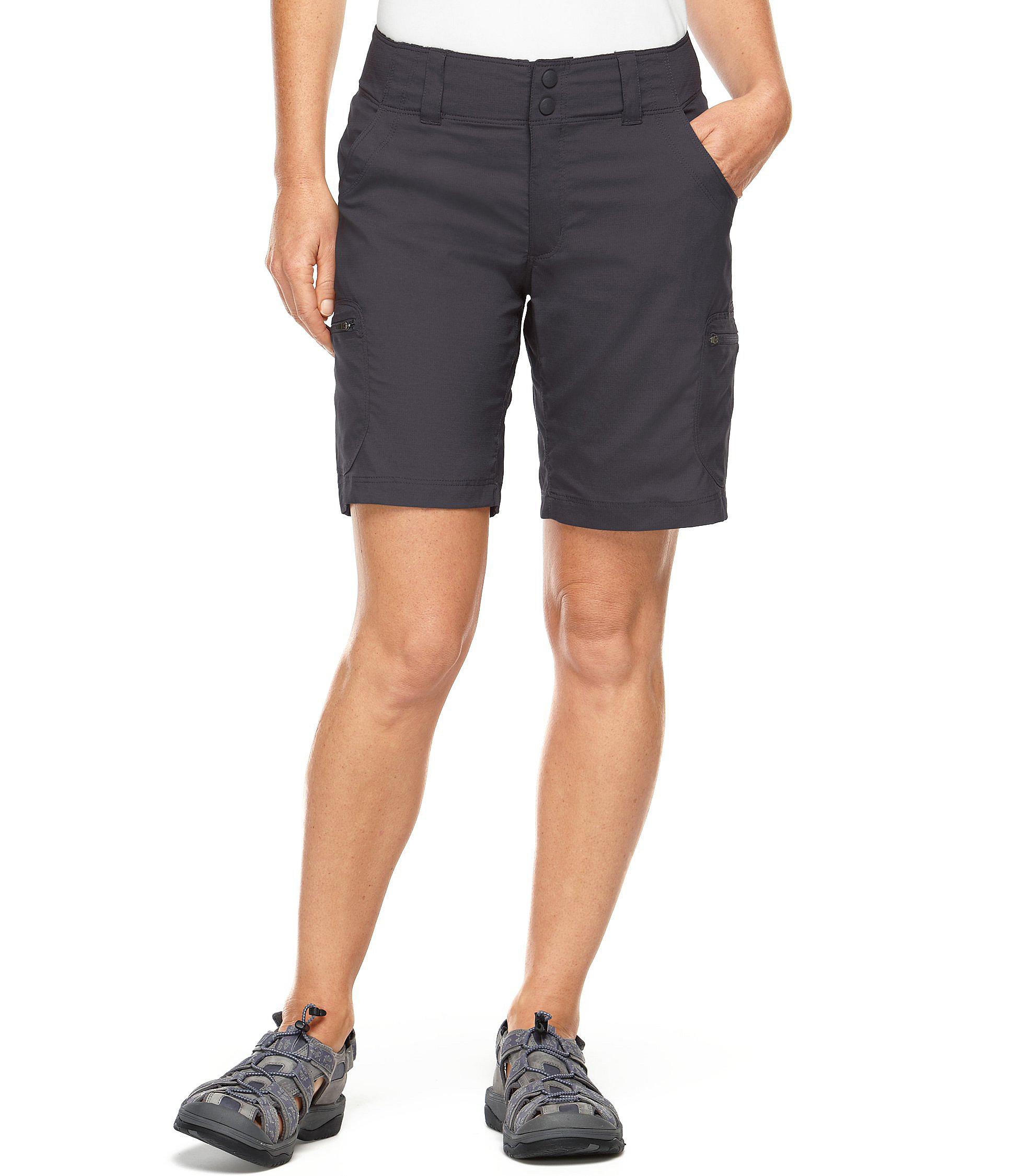 Women's Shorts Skorts | Free Shipping at L.L.Bean