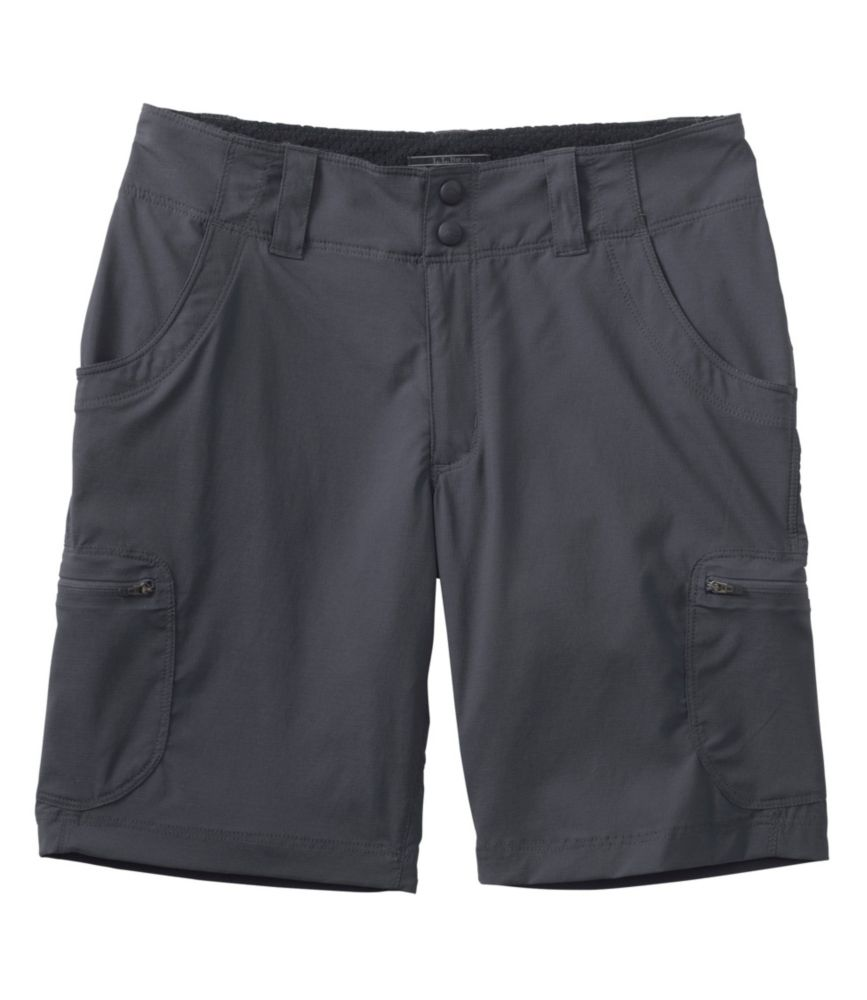 photo: L.L.Bean Vista Trekking Shorts