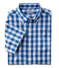 Men's Button-Down Shirts and Dress Shirts | Free Shipping at L.L.Bean