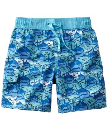 Toddler Boys' BeanSport Swim Shorts