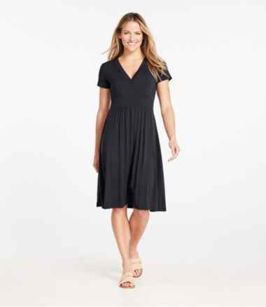 Women's Summer Knit Dress