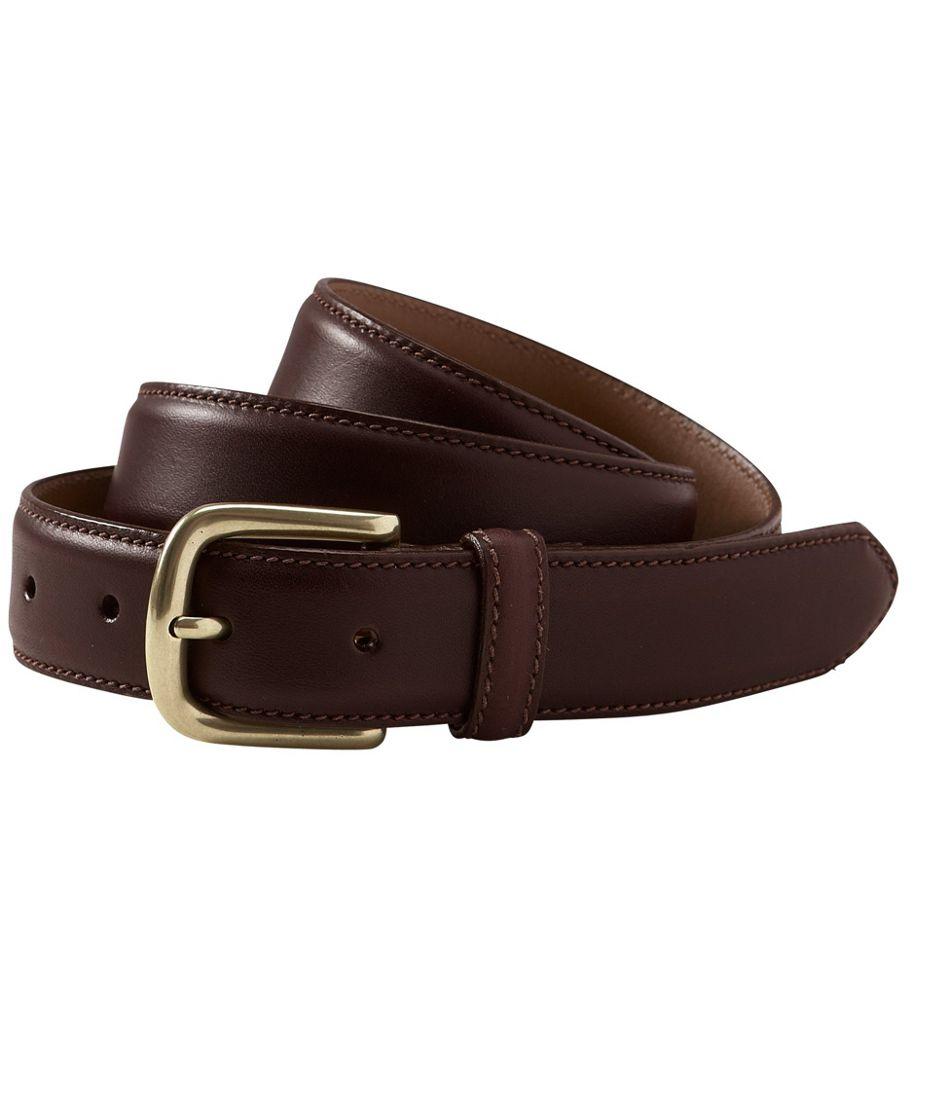 Men's Chino Belt