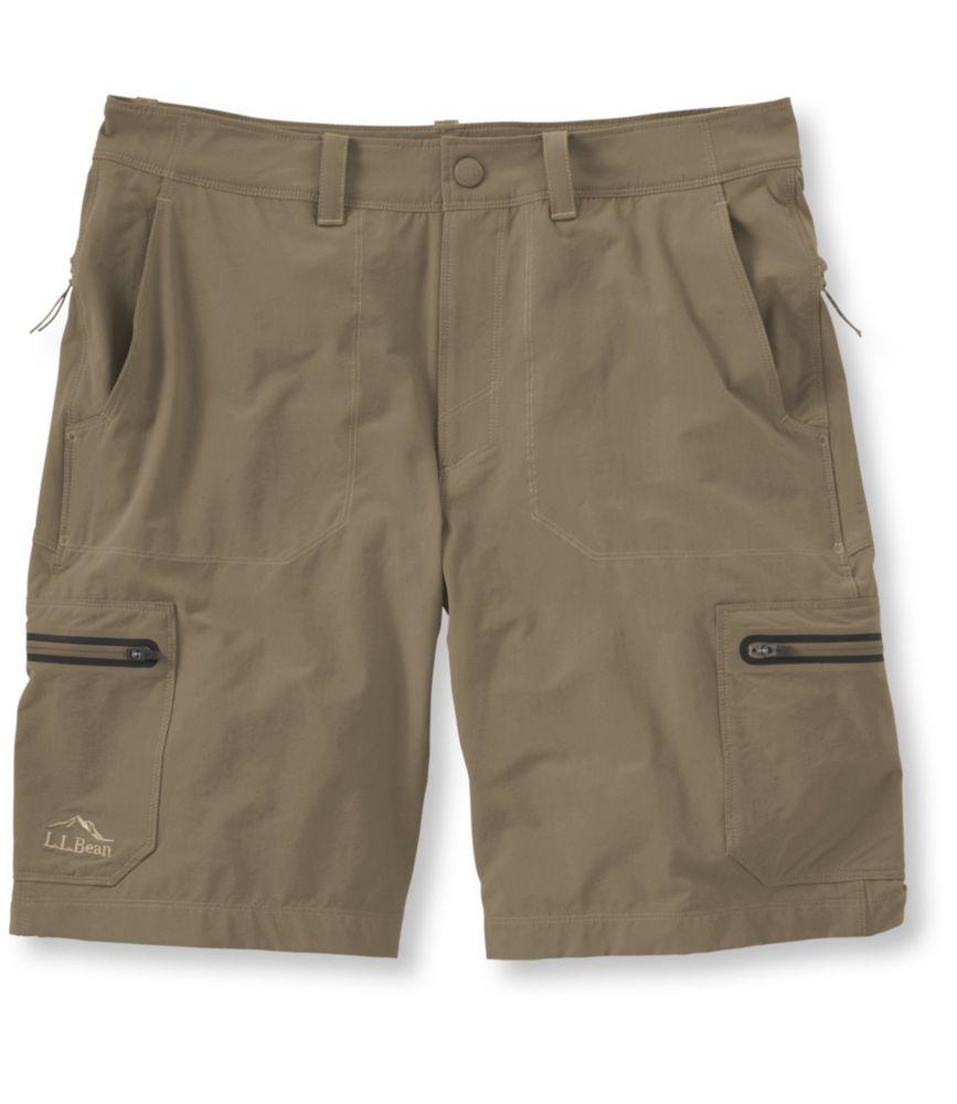L.L.Bean Cresta Hiking Shorts