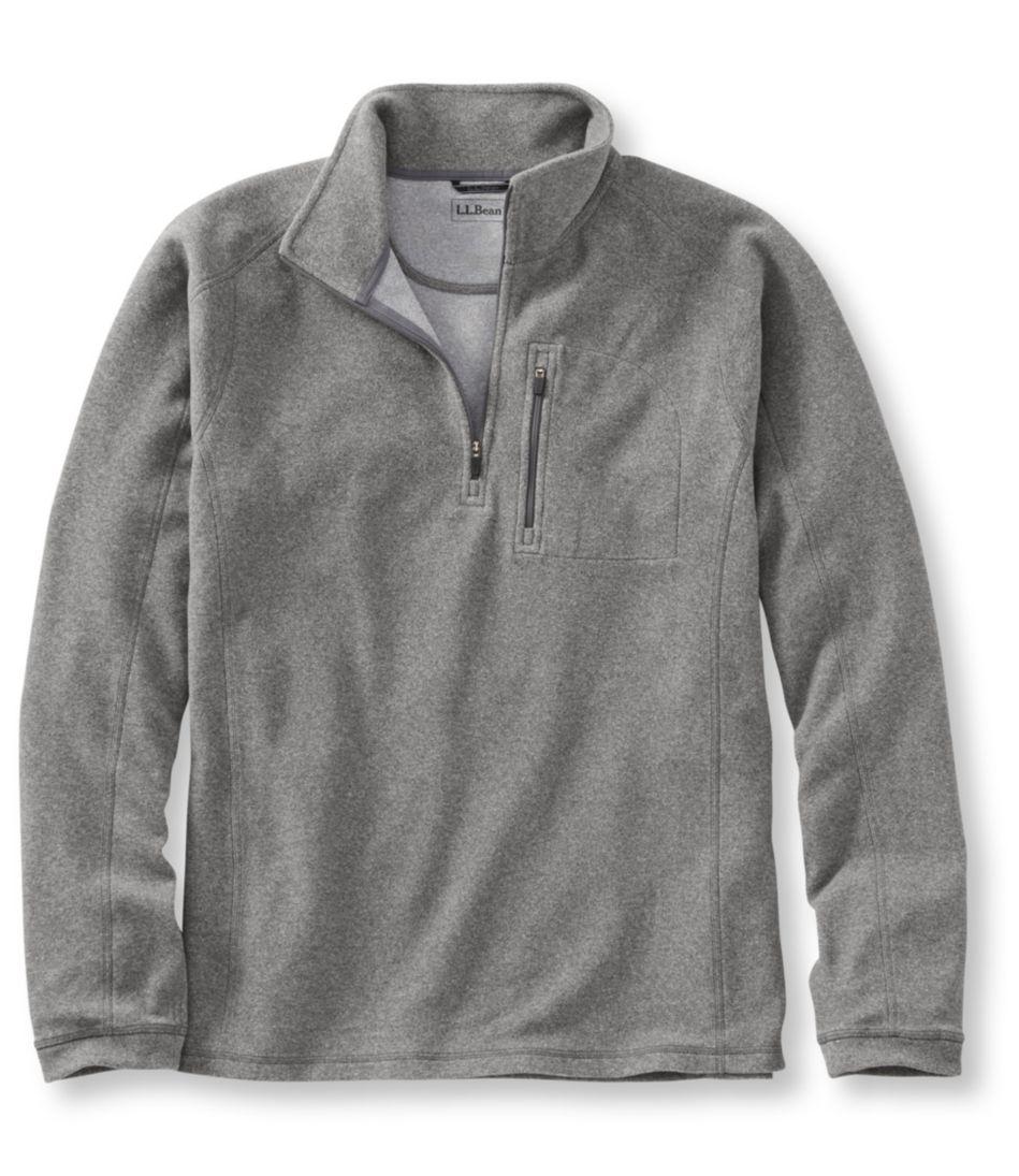 Fitness Fleece, Quarter-Zip