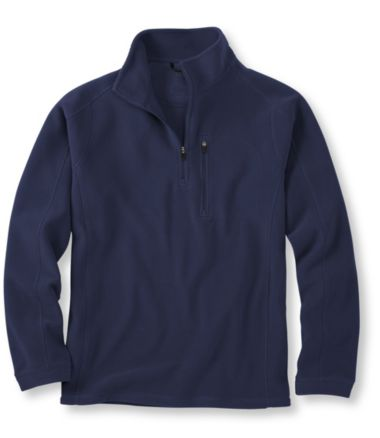 Fitness Fleece, Quarter-Zip