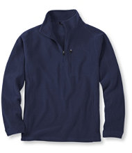 Men's Fitness Fleece, Quarter-Zip