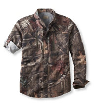 No Fly Zone Hunting Shirt