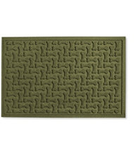 Waterhog Pet Mat, Herring-Bone