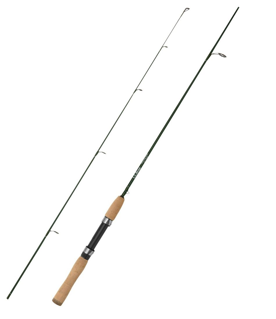Discovery Series Spinning Rods