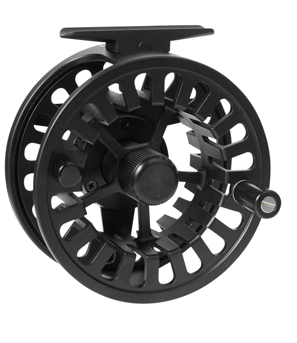 Quest Large Arbor Fly Reel