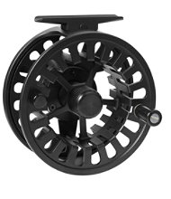 Quest Large-Arbor Fly Reel