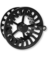 Quest Fly-Reel Large-Arbor Spool