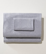 Egyptian Jersey Knit Sheet Set