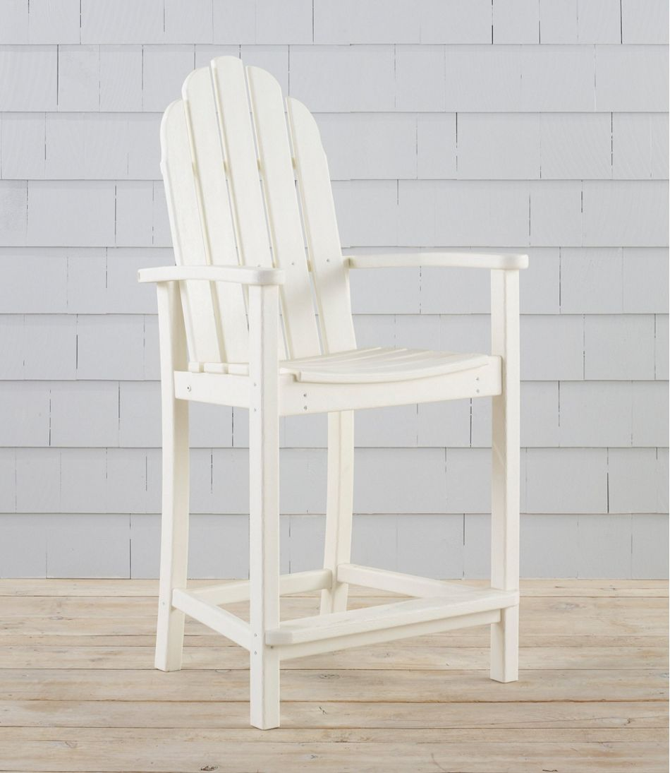 All-Weather Counter-Height Chair