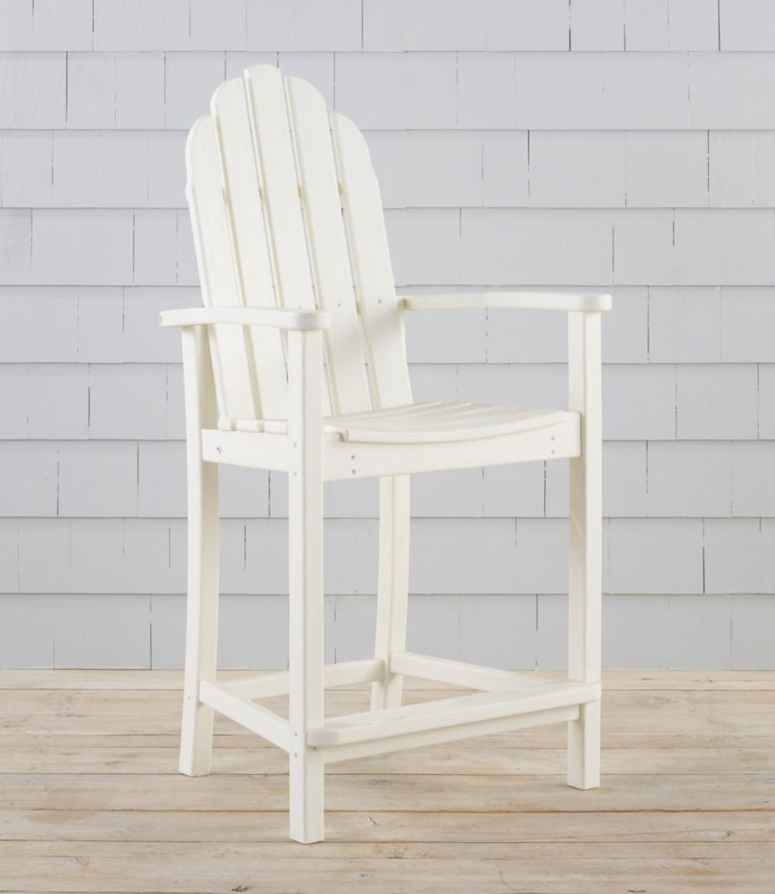 All Weather Counter Height Chair