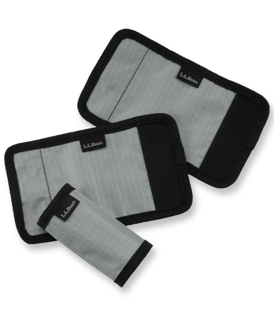 Luggage Handle Wraps, Set of Three