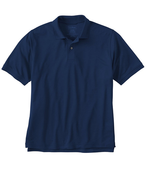 Lightweight Sport Polo, Collegiate Blue, large image number 0