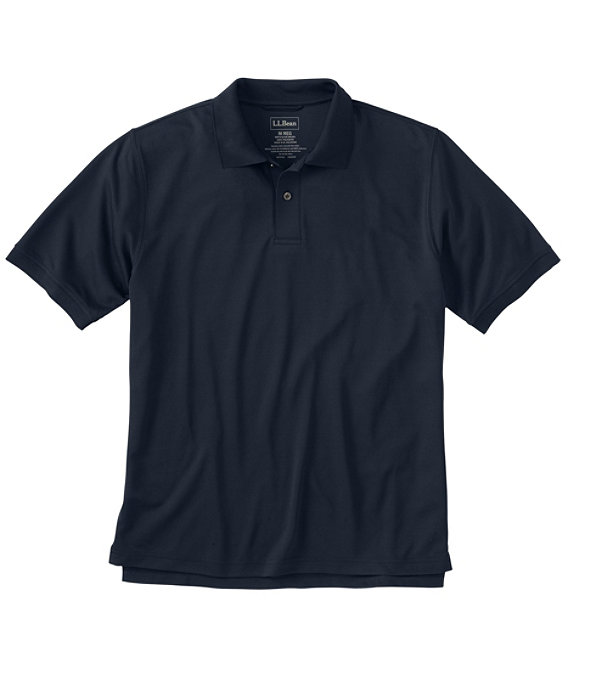 Lightweight Sport Polo, , large image number 0