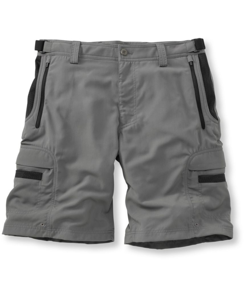 L.L.Bean Technical Fishing Shorts