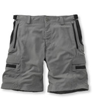 Technical Fishing Shorts