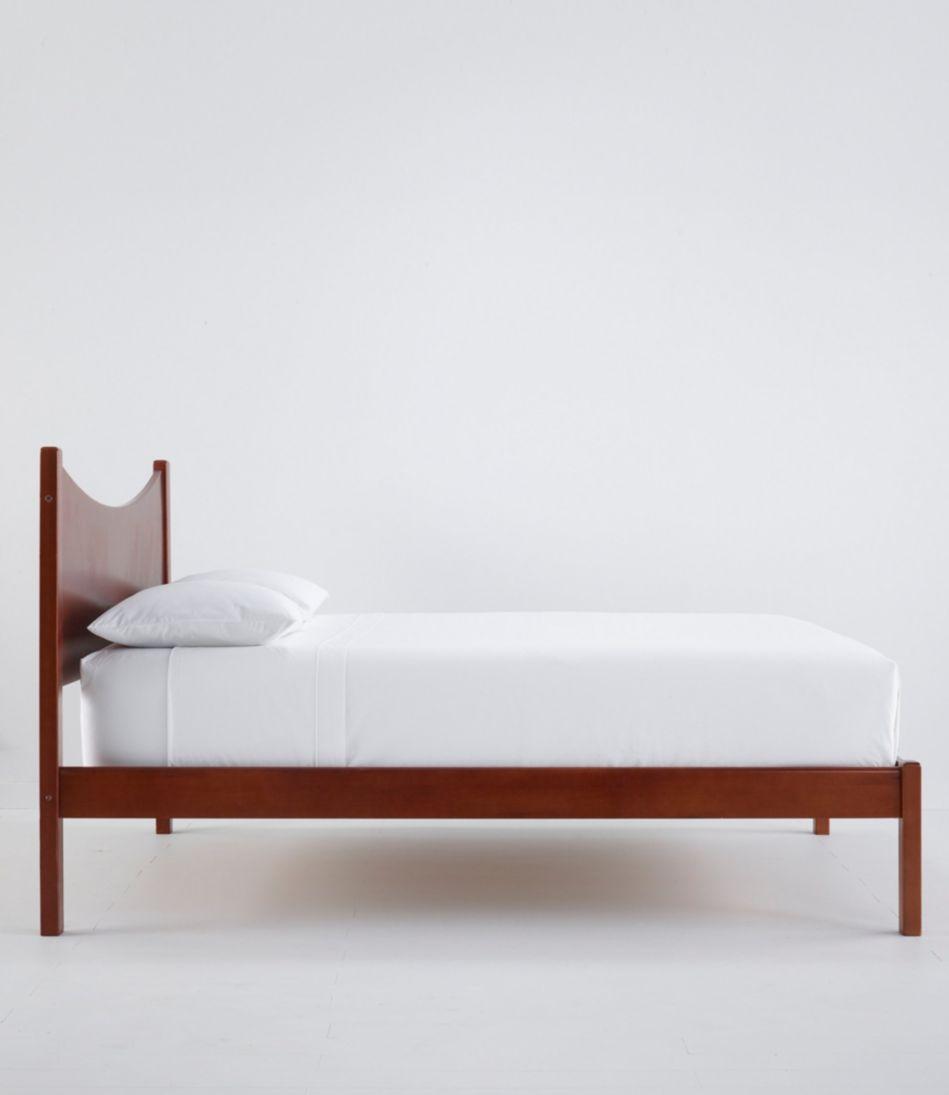 L.L.Bean Platform Bed Set