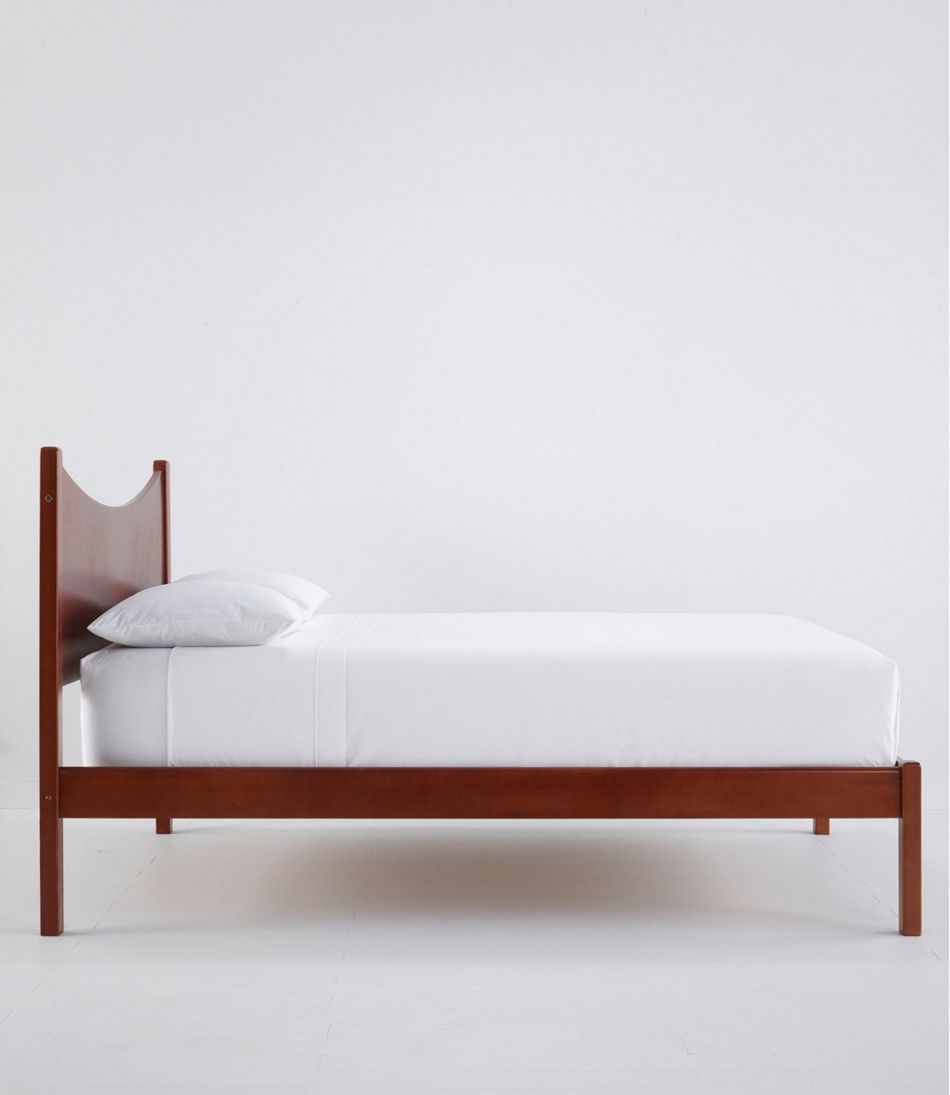 L.L.Bean Platform Bed Set