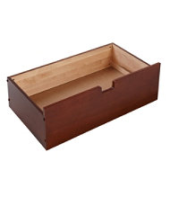 L.L.Bean Underbed Drawer