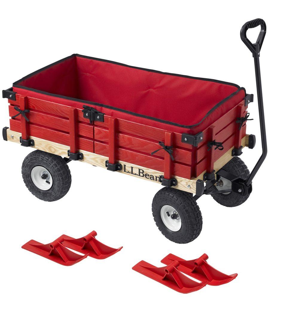 Rambler Wagon XL Winter Set