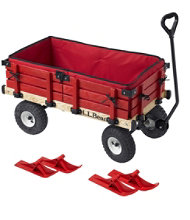 Rambler Wagon XL Winter Set